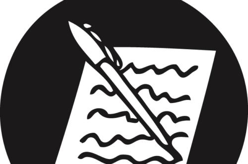 Article : Et si on écrit