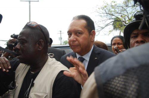 Article : Haïti-décès: Quelles obsèques pour Jean Claude Duvalier