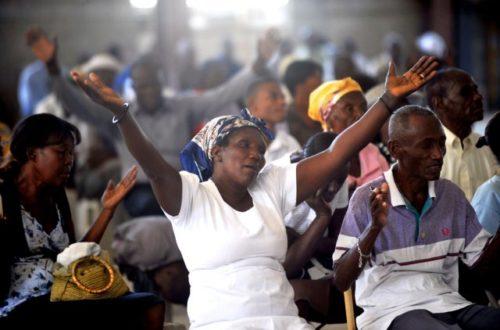 Article : Haïti/Séisme: 12 janvier, une journée qui fait encore peur