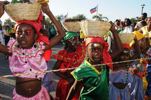 Article : Haïti/Culture: joyeux carnaval quand même