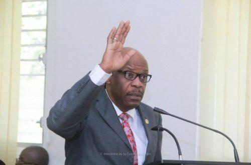 Article : Haïti/élection: Qui est le coupable