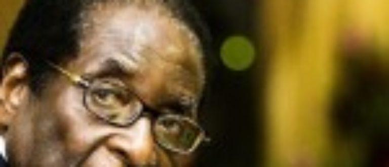 Article : Comment Mugabe est devenu populaire en Haiti